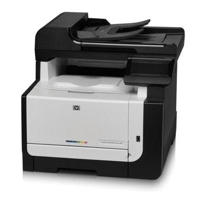 HP LaserJet Pro CM1415 FNW