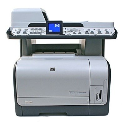 HP Color LaserJet CM1312 NFI MFP