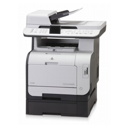 HP Color LaserJet CM2320 FXI MFP