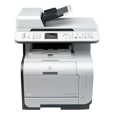 HP Color LaserJet CM2320 NF MFP