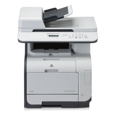 HP Color LaserJet CM2320 N MFP
