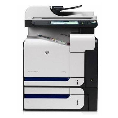 HP Color LaserJet CM3530 FS MFP