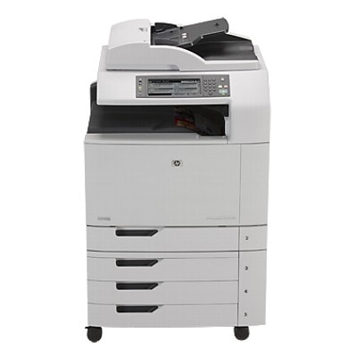 HP Color LaserJet CM6030 F MFP