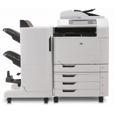 HP Color LaserJet CM6040 F MFP