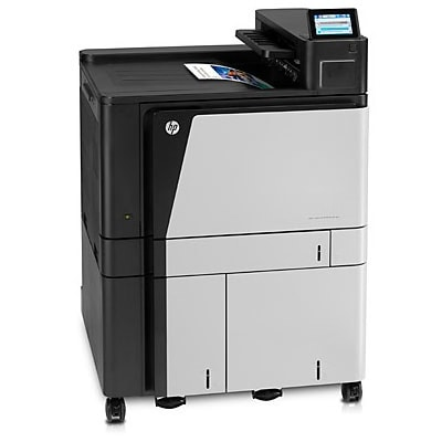 HP Color LaserJet Enterprise M855 X Plus