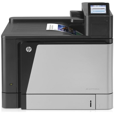 HP Color LaserJet Enterprise M855 DN