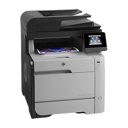 HP Color LaserJet Pro M476 DW