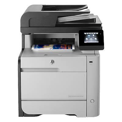 HP Color LaserJet Pro M476 DN