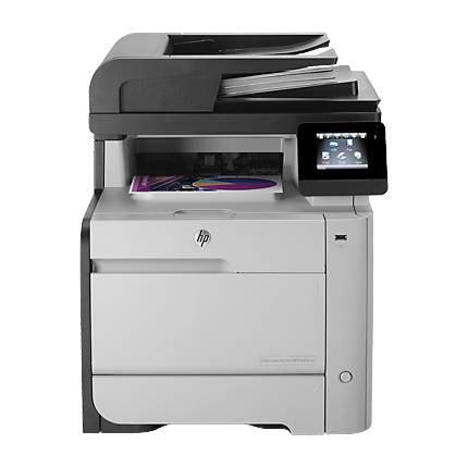 HP Color LaserJet Pro M476 NW