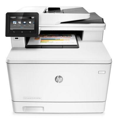 HP Color LaserJet Pro M477 FDN