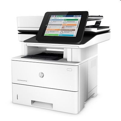 HP ColorLaserJet Enterprise M577