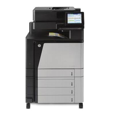 HP LaserJet Enterprise MFP M880 z+