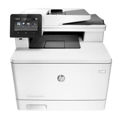 HP Color LaserJet Pro M377 DW