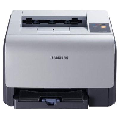 Samsung CLP-300 N
