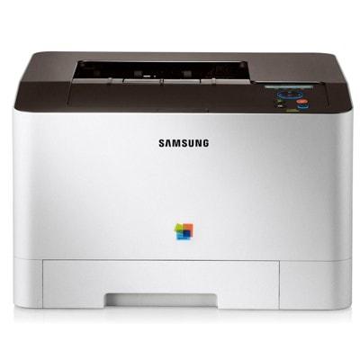 Samsung CLP-415 NW