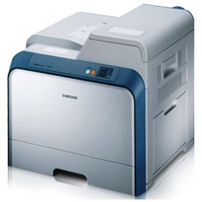 Samsung CLP-600 N