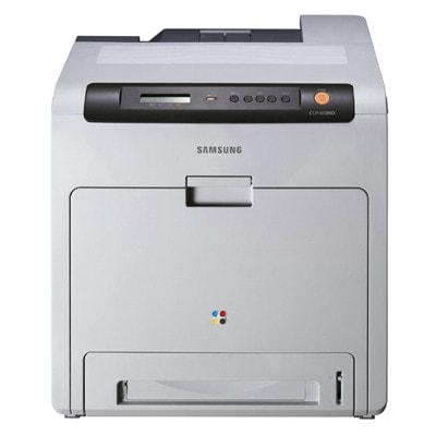 Samsung CLP-610 ND