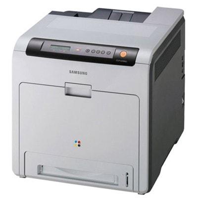 Samsung CLP-610