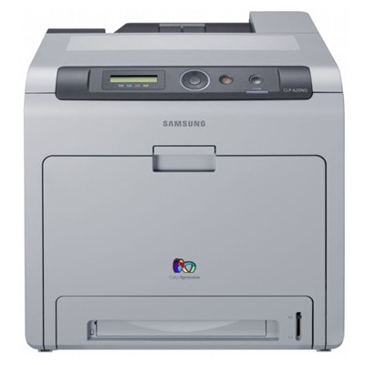 Samsung CLP-620 ND