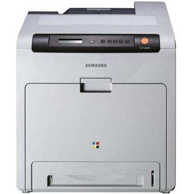 Samsung CLP-660 N