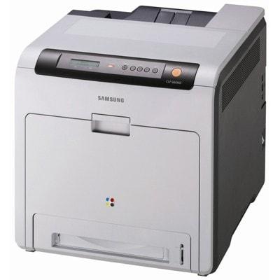 Samsung CLP-660 ND
