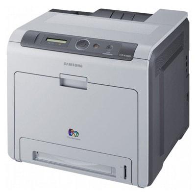 Samsung CLP-670 N