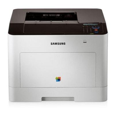 Samsung CLP-680 ND