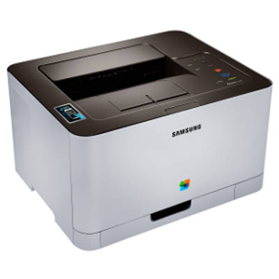 Samsung Xpress SL-C410 W