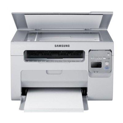 Samsung SCX-3400 W