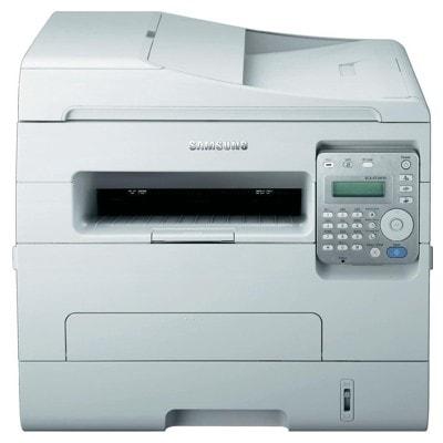 Samsung SCX-4729 FW
