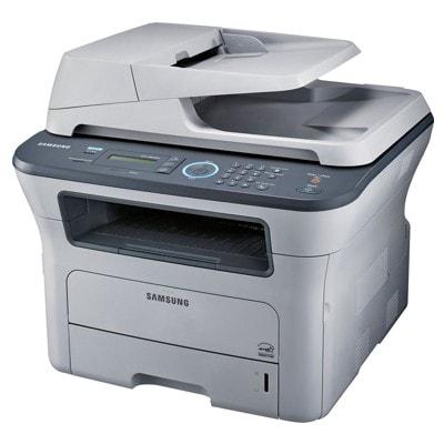 Samsung SCX-4824 FN