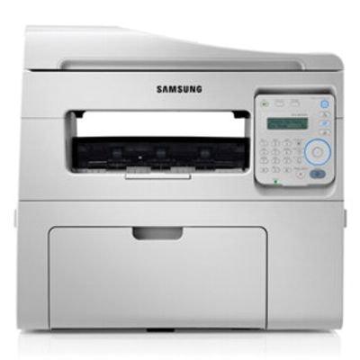 Samsung SCX-4655 F