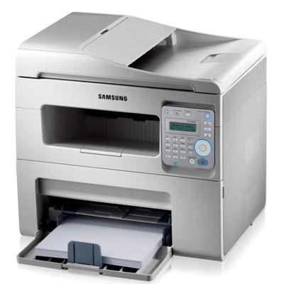 Samsung SCX-4655 FN