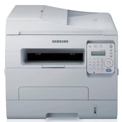 Samsung SCX-4726 FD