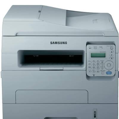 Samsung SCX-4726 FN