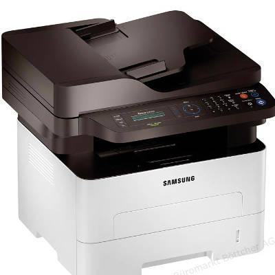 Samsung Xpress M2875 FD