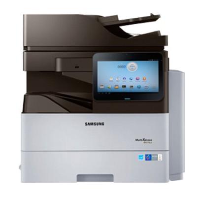 Samsung MultiXpress M4370 LX