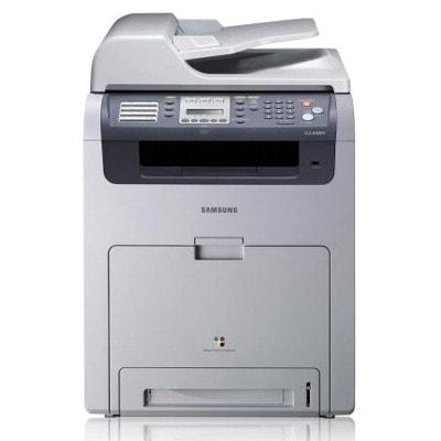 Samsung CLX-6200