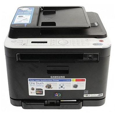Samsung CLX-3185 FW