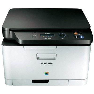 Samsung CLX-3305 W