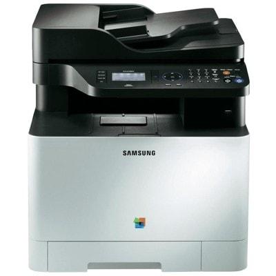 Samsung CLX-4195 FN