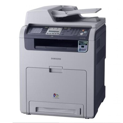 Samsung CLX-6210 FX