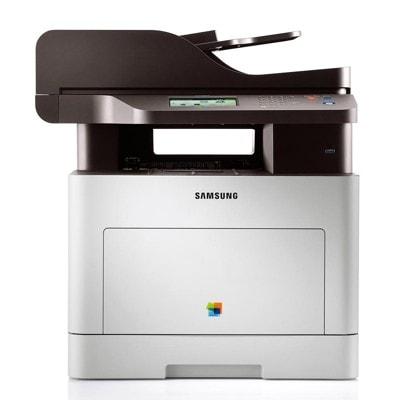 Samsung CLX-6260 FW