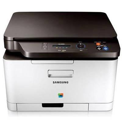 Samsung Xpress SL-C460 W
