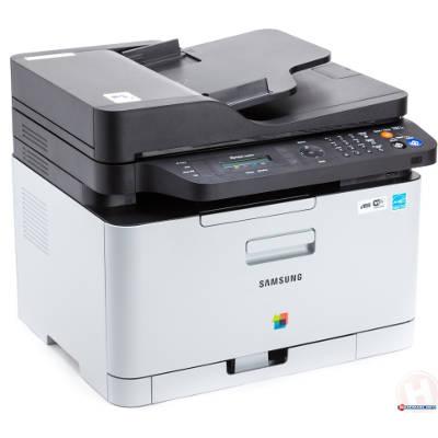 Samsung Xpress SL-C460 FW