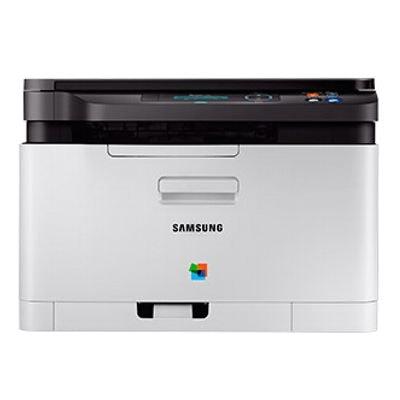 Samsung Xpress SL-C480 W