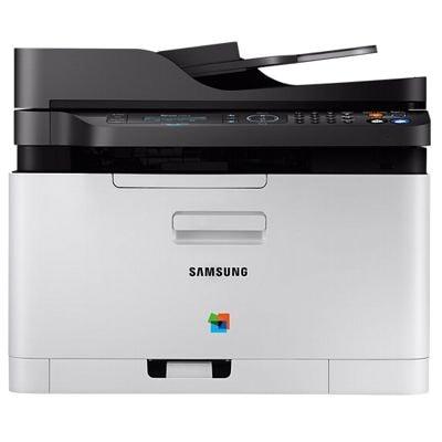 Samsung Xpress SL-C480 FW