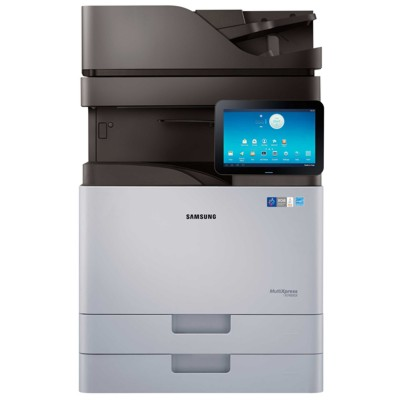 Samsung MultiXpress SL-X7400