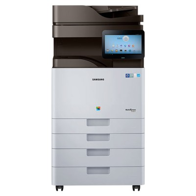 Samsung MultiXpress SL-X4300 LX