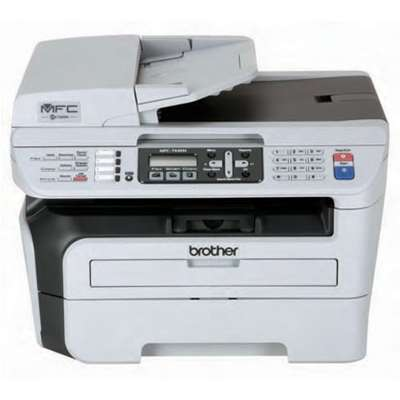 Brother MFC-7440 N